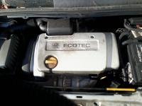 Opel Zafira A Разборочный номер 52109 #7