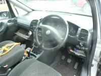 Opel Zafira A Разборочный номер B2663 #5