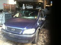 Opel Zafira A Разборочный номер L5555 #1