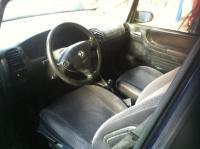 Opel Zafira A Разборочный номер L5555 #3
