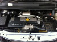 Opel Zafira A Разборочный номер Z3751 #4