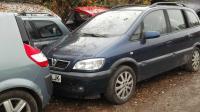 Opel Zafira A Разборочный номер W9494 #2