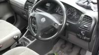 Opel Zafira A Разборочный номер W9494 #4