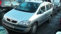 Opel Zafira A Разборочный номер 52569 #1