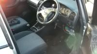 Opel Zafira A Разборочный номер 52569 #5