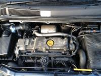 Opel Zafira A Разборочный номер 52618 #4