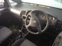 Opel Zafira A Разборочный номер 52649 #3