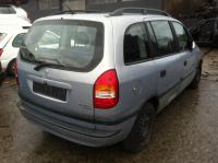Opel Zafira A Разборочный номер 52745 #2