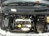 Opel Zafira A Разборочный номер 52745 #4