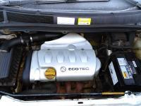 Opel Zafira A Разборочный номер B2784 #4
