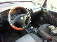 Opel Zafira A Разборочный номер Z3952 #3
