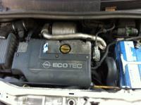 Opel Zafira A Разборочный номер Z3952 #4