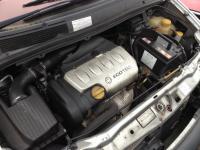 Opel Zafira A Разборочный номер 53220 #3