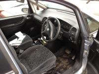 Opel Zafira A Разборочный номер 53220 #4