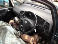 Opel Zafira A Разборочный номер B2824 #4