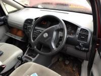 Opel Zafira A Разборочный номер B2842 #3