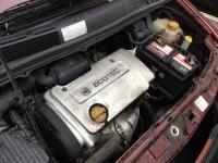 Opel Zafira A Разборочный номер B2842 #4