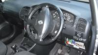 Opel Zafira A Разборочный номер W9693 #3