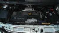 Opel Zafira A Разборочный номер W9693 #4