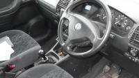 Opel Zafira A Разборочный номер 53941 #4