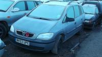 Opel Zafira A Разборочный номер 53976 #1