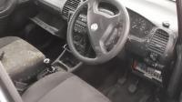 Opel Zafira A Разборочный номер W9727 #5