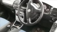 Opel Zafira A Разборочный номер W9785 #3