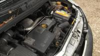 Opel Zafira A Разборочный номер W9785 #4