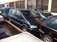 Opel Zafira A Разборочный номер 54292 #1