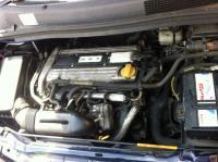 Opel Zafira A Разборочный номер 54292 #3