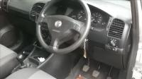 Opel Zafira A Разборочный номер W9792 #3