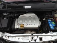 Opel Zafira A Разборочный номер B2943 #3