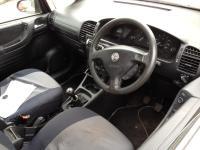 Opel Zafira A Разборочный номер B2943 #4