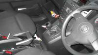 Opel Zafira B Разборочный номер W9451 #3