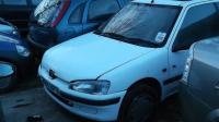 Peugeot 106 Разборочный номер 47035 #1