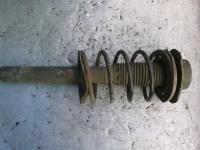 Амортизатор подвески Peugeot 206 Артикул 50697586 - Фото #1