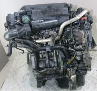 ДВС (Двигатель) Peugeot 206 Артикул 51624529 - Фото #3