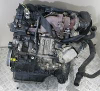 ДВС (Двигатель) Peugeot 206 Артикул 51624529 - Фото #4
