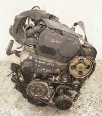 ДВС (Двигатель) Peugeot 206 Артикул 900033115 - Фото #2