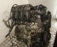 ДВС (Двигатель) Peugeot 206 Артикул 900033115 - Фото #3