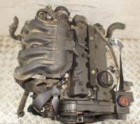 ДВС (Двигатель) Peugeot 206 Артикул 900033115 - Фото #5
