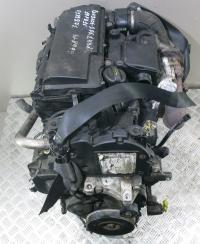 Блок цилиндров ДВС (картер) Peugeot 206 Артикул 900041334 - Фото #2