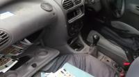 Peugeot 206 Разборочный номер 45246 #3