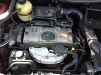 Peugeot 206 Разборочный номер 46008 #3