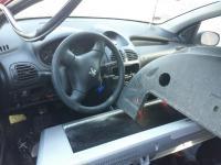 Peugeot 206 Разборочный номер 46008 #4