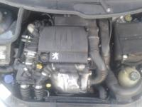 Peugeot 206 Разборочный номер 46920 #4