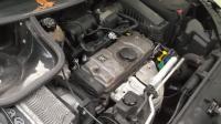 Peugeot 206 Разборочный номер 46974 #6