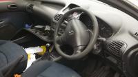 Peugeot 206 Разборочный номер B2335 #3
