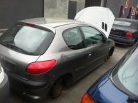 Peugeot 206 Разборочный номер 49733 #2