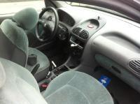 Peugeot 206 Разборочный номер 49733 #3